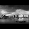 Tony Charters, Stormy Sky