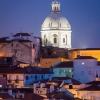 Lights of Lisbon