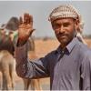 """Rob Bonfield, """"Camel Herder"""""""