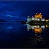 """Brian Pearce """"Eilean Donan Castle"""""""