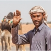 Woking_04_Bonfield_Rob_Camel Herder