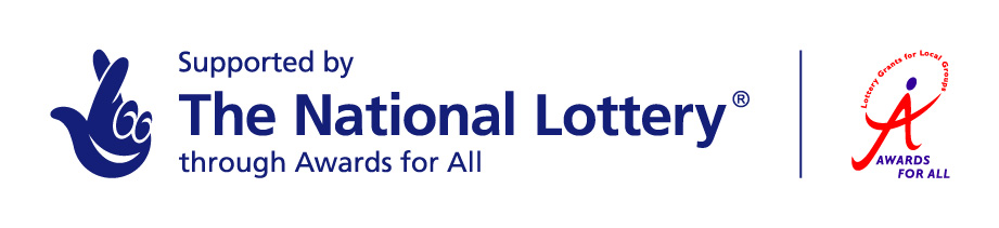 Awards for All - Big Lottery Funding