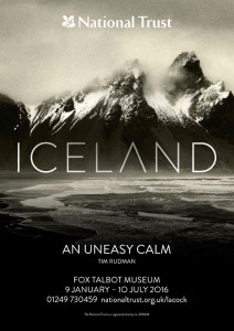 TR-Iceland Exhibition FTM